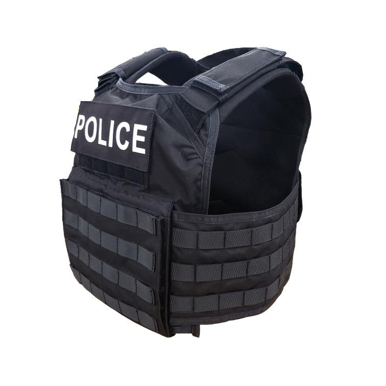 Cobra Plate Carrier