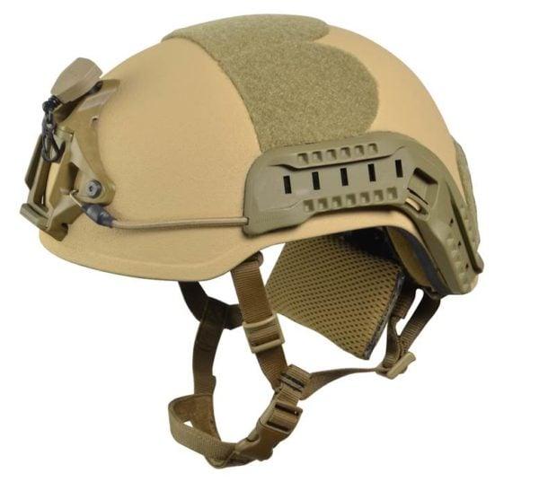 AS200 High Cut Helmet