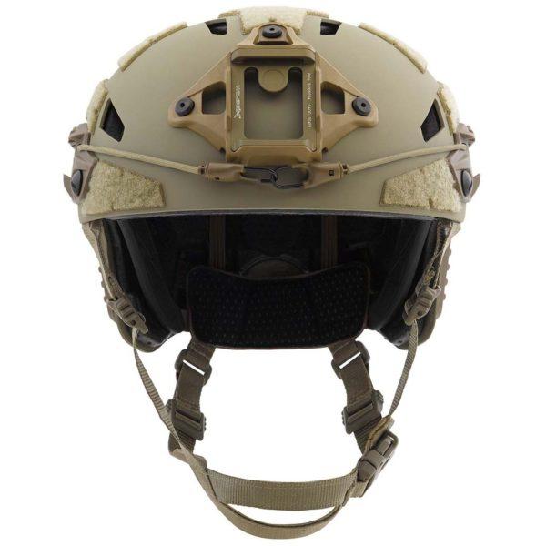 Caiman Hybrid Helmet