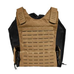 Lancer Soft Armor Kit