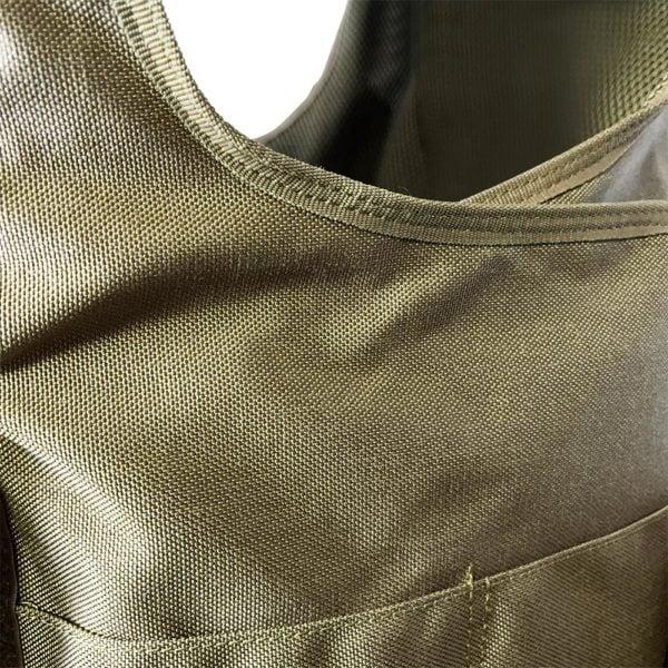 Rhino Interior Pockets