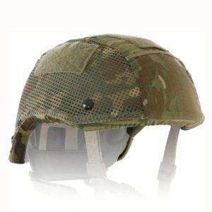 Viper Helmet Cover Front