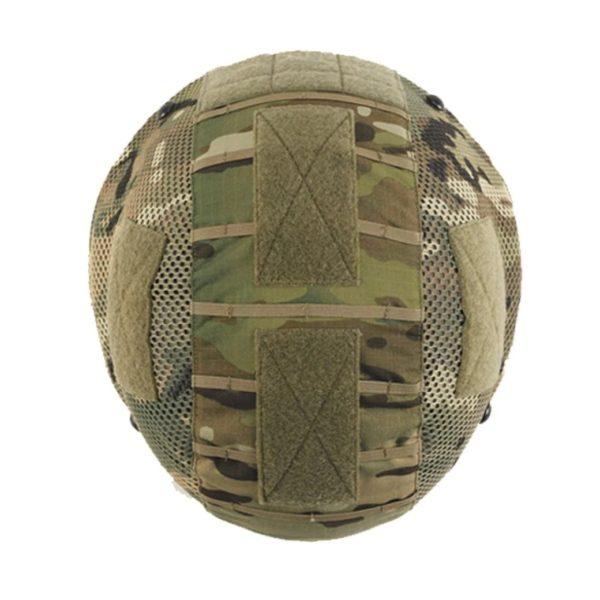Viper Helmet Cover Top