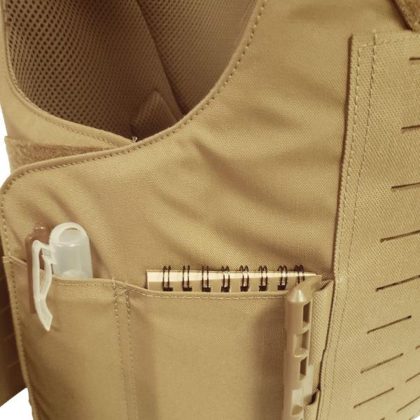 Venom FC Tactical Side Pockets