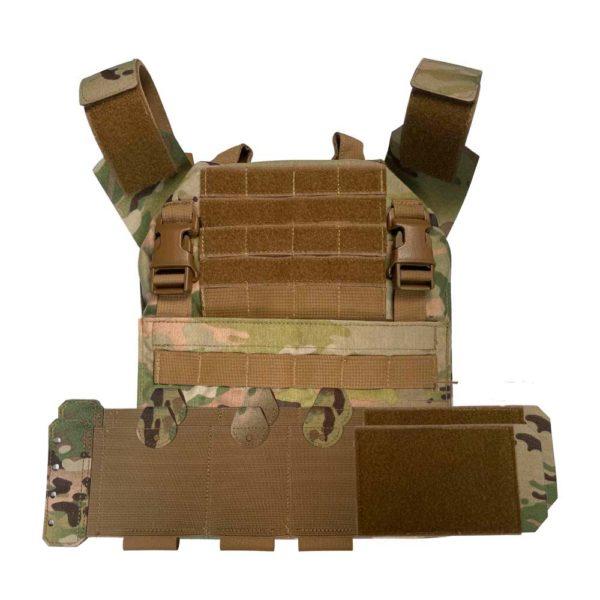 Leap MOLLE Carrier Kit Multicam Front