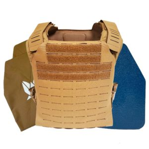 Sentry Laser Cut Plate Carrier with AR500 Plates